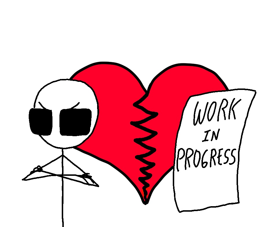 Writer's Block: Falling Out of Love with Your Project